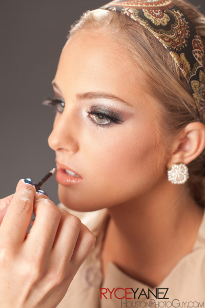 Airbrush Makeup Outdoor Wedding : Houston Makeup Inc. - Make up - Hair - airbrush - spray ...