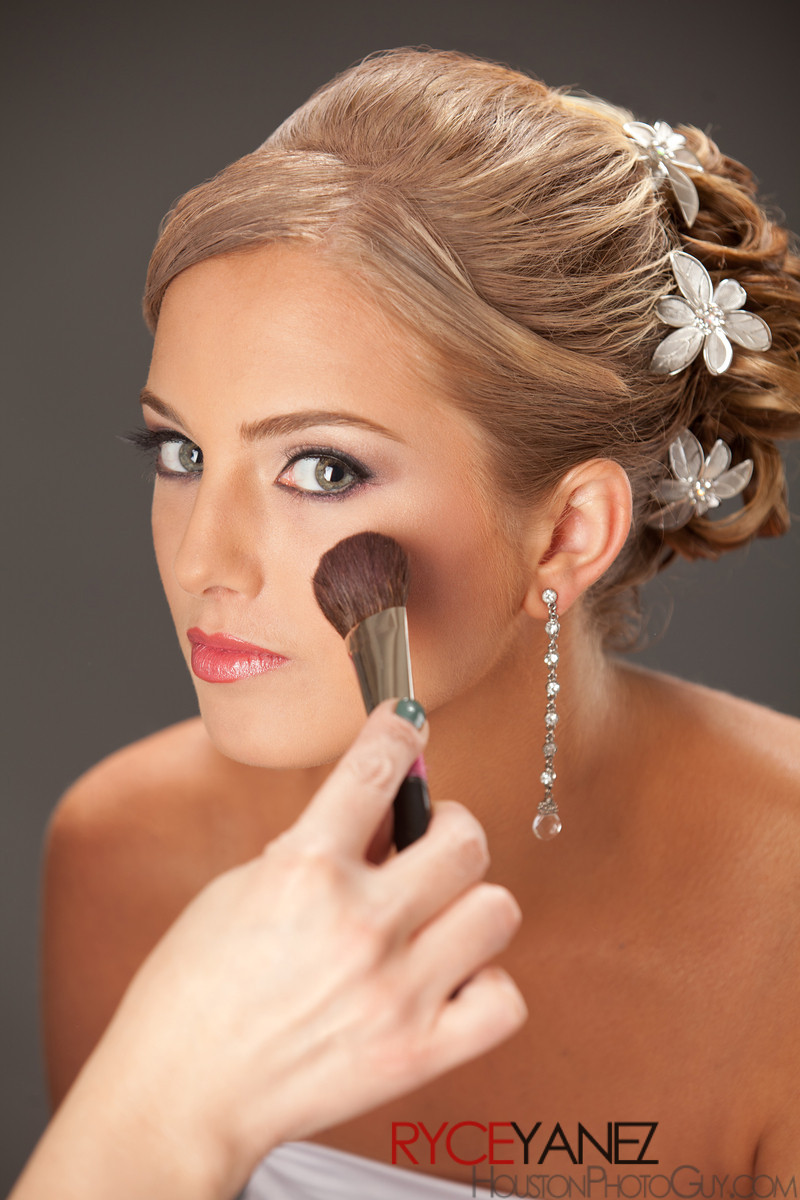 Houston Makeup Inc Make Up Airbrush Spray Tanhair Salon